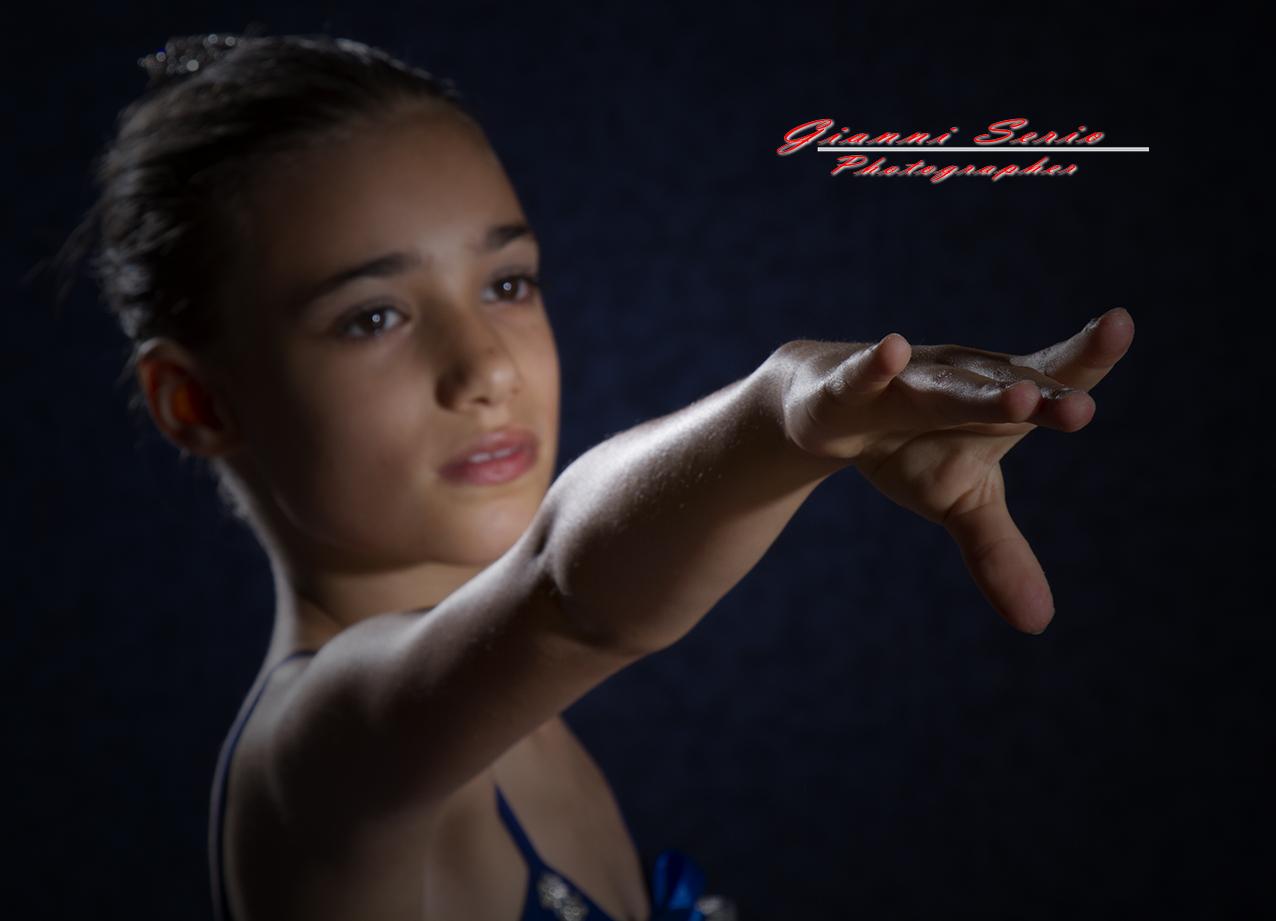 fotografo per saggi di danza