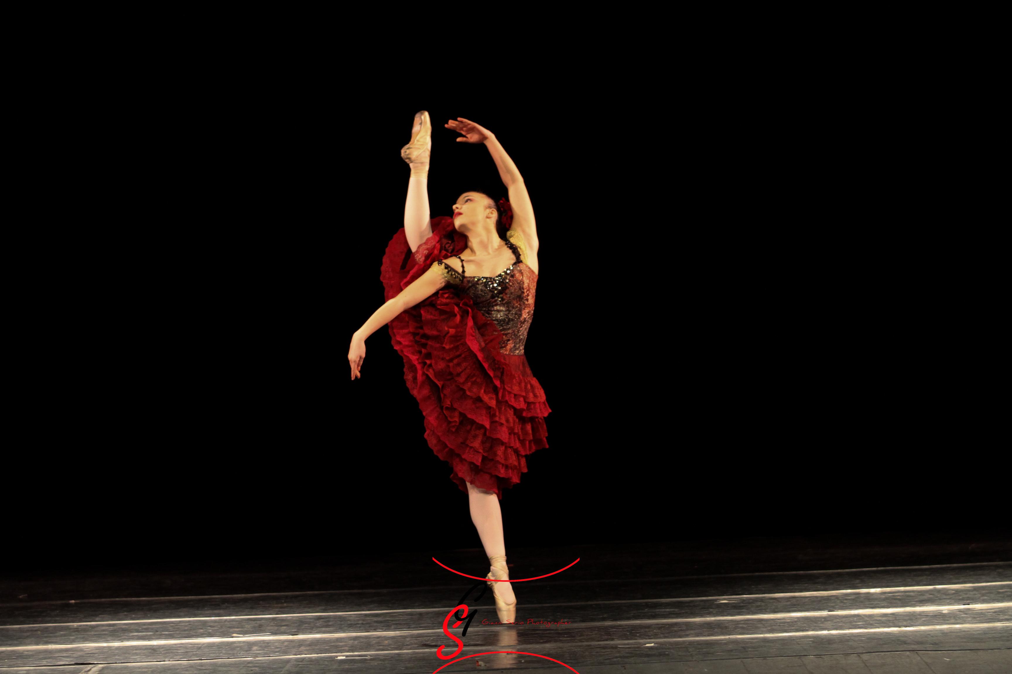 servizi fotografici per scuole di ballo