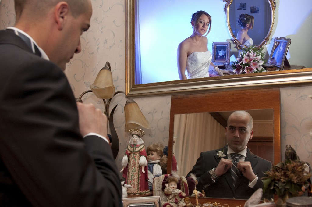 servizio fotografico di matrimonio fotolibro digitale per matrimonio