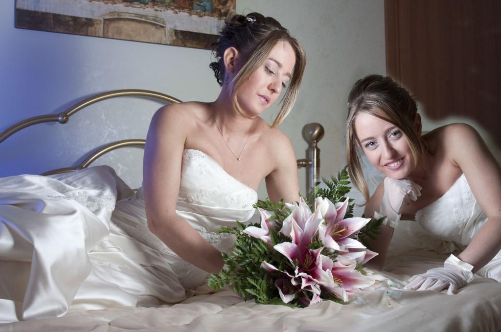fotografo per servizi fotografici di matrimonio